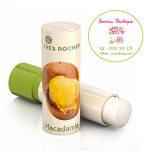 Son duong Yves Rocher huong Macadamia